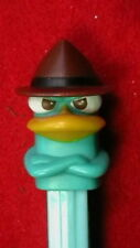 PEZ DISPENSERS / Disney PHINEAS AND FERB / WILL COMBINED POSTAGE