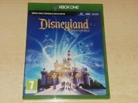 Disneyland Adventures Xbox One **FREE UK POSTAGE**