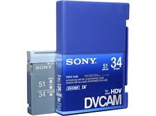 Video digital: DVCAM