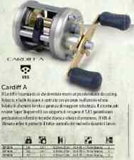 SHIMANO BAIT CASTING CARDIFF 201 A MANOLELLA SINISTRA PICCOLO E LEGGERO