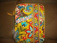 Vera Bradley Provencal E-reader/ Kindle/ ipad mini Case/ Sleeve #11485-129