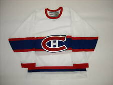 Montreal Canadiens Centennial 1945-46 Vintage Jersey XL