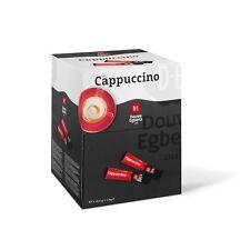 Douwe Egberts Cappuccino Sachets / Sticks 80 x 12.5g