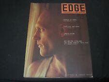 EDGE FASHION MAGAZINE AUSTRALIA ISSUE #12 - GREAT PHOTOS - F 4065