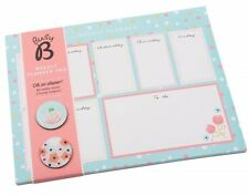 Busy B My Weekly Planner Pad - Weekly organiser - Gift for Women - Mothers day