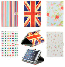 Custodie e copritastiera Pieghevole Per Apple iPad 2 per tablet ed eBook 9.7""