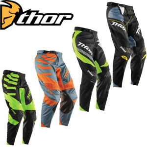 THOR MX Motocross Pants CORE Clearance Items Off Road Dirtbike Enduro Trousers