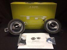 JL AUDIO TR350-CXi 3.5'' 25 W 2-WAY EVOLUTION COAXIAL CAR SPEAKER SYSTEM NEW