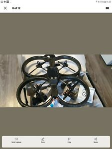 Parrot AR.Drone 2.0 Power edition fully working good condition