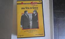DVD-IL COMMISSARIO MAIGRET-UNA VITA IN GIOCO-GINO CERVI-RAI TRADE/ELLEU TV