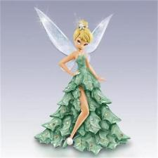 DISNEY TINKER BELL Oh Christmas Tree Tink Collectible Figure NEW