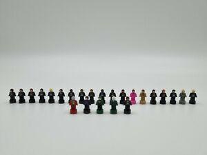 Lego 71043 Harry Potter Hogwarts Castle  Trophy figs statuette all 24 NEW (L8)
