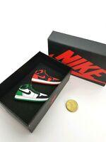 1/6th Scale Accessories - (Set 2) 1 Shoe Box & 2 Mini Shoes