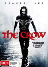 The Crow - DVD Region 4