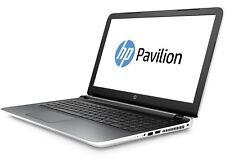 "HP Pavilion 15.6"" Touch Notebook i5-5200U 2.2GHz 1TB HDD 8GB RAM W10H"