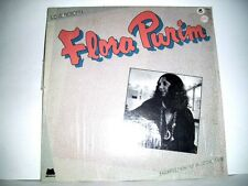 FLORA PURIM LOVE REBORN SHRINK WRAPPED USA COPY VINYL RECORD