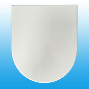 WC-Sitz für LAUFEN PRO SoftClose Absenkautomatik SoftClose weiß