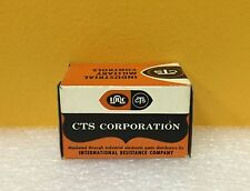 CTS Corp. RV4LAYSA503A, 50K Resistance, 2 Watt, Linear Potentiometer, New