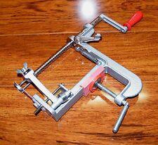The Pampered Chef Metal Apple Peeler / Corer / Slicer Only (0104)