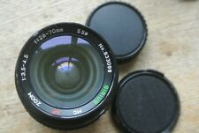 Sirius AF Minolta Sony A Macro 28-70  1:3.5-4.5 macro Lens VERY NICE