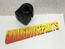 2003-2007 SATURN ION 20MM FRONT STABILIZER BAR BUSHINGS NEW GM #  15820162