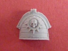 Forgeworld Red Scorpion Marine honneur garde épaulière (A) - bits 40K