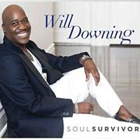 Will Downing - Soul Survivor [New CD]