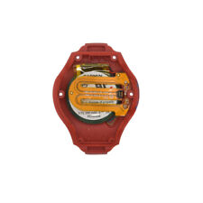 Bottom Cover Back Case With Battery For Garmin Approach S3 GPS Golf Watch Red