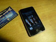 ipod touch 3ème génération 32go A1318 !! hs pour pièce tactile ne fonctionne pas