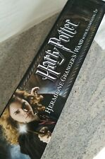Hermione Granger Illuminating Wand .wave the wand and the light goes on and off