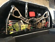 hoyt charger bow 28� draw 80lb pull