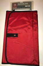 Large Travel Pak Master Packing Sleeve & Shirt Folding Organizer New