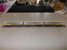Tri-ang OO Scale Model Train Passenger Cars