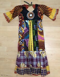 Traditional Girl African Dress
