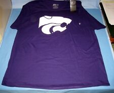 Men 2X Large NEW T Shirt KSU Kansas State University K-State Wild Cat!
