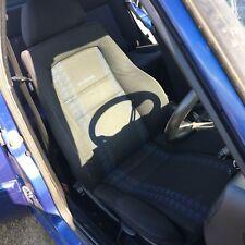 VW MK3 GOLF/VENTO 5dr Gti Edición Recaro interior con relojes-VR6 16 V Rara