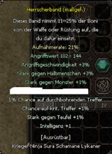Metin2 Teutonia 21% Band mit PHÖNIX+9 Perfekt WASU