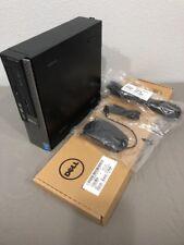 Dell Optiplex 9020 USFF Desktop i5-4590S 3.0GHz 8GB 320GB HHD Win 10 Pro