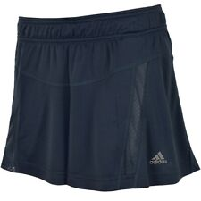 Adidas adiStar Running Skirt Damen Sport Rock Laufrock Tennis Rock 36 dunkelblau