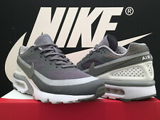 VTG 2016 NIKE AIR MAX BW ULTRA UK9 EU44 COOL GREY CLASSIC 1 90 180 95 97 OG RARE