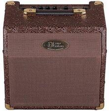 Luna AA15 'Acoustic Ambience' 15 Watt Acoustic Guitar Amplifier - NEW