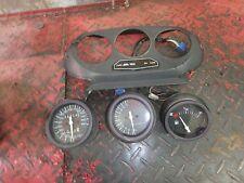 1992 Suzuki Katana GSX 600 F GSX600F Gauges Gauge Cluster Speedometer Tach