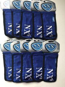 Nxe Paintball Barrel Condom DYNASTY Blue
