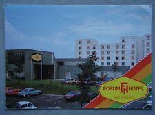 Forum Hotel Wiesbaden Germany Postcard (P230)