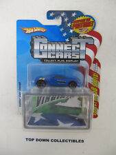 Hot Wheels Connect Cars State Of Virginia New In Package 1:64