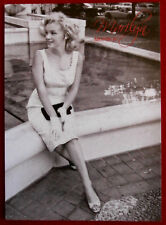 MARILYN MONROE - Shaw Family Archive - Breygent 2007 - Individual Card #30