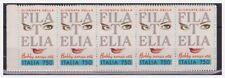 LIBRETTO GIORNATA DELLA FILATELIA 1992 nuovo** SENZA SCRITTE IN BASSO