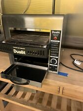 More details for dualit dct2t conveyor toaster