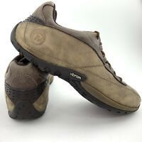 Merrell Solstice Light Brown Vibram Hiking Shoes Women's Size 7