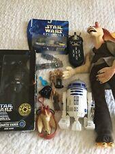 Job Lot Of Star Wars 1990's